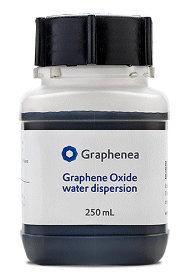 Graphene Oxide Water Dispersion 250ml